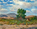 Albert Lorey Groll, Arizona (3 works)
