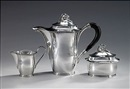 Eric Rastrom, Kaffeservis (set of 3)