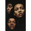 Richard Phillips, Three women