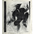 Richard Hambleton, Untitled (jumping man)