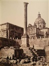 Pompeo Molins and Gioacchino Altobelli, Rome (set of 11)