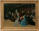 Camille Léopold Cabaillot Lassale, Paris Salon: French B