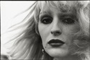 Laura Rubin, Candy Darling, close-up