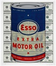 Steven Gagnon, Esso oil can