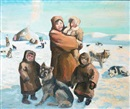 Andrei Yakovlev, Common happiness, Chukotka
