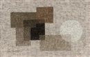 John Armstrong, Brown abstract (study)