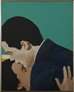 Rosalyn Drexler, Love in the green room