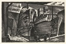 William P. Abbe, Arrivals, South Street seaport