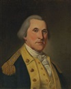 After Charles Willson Peale, Portrait of George Washington