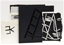 Bruce McLean, Ladder (bk w/12 works)