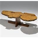 Mira Nakashima-Yarnall, Minguren I coffee table