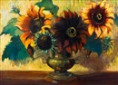 Lena Alexander, Sunflowers