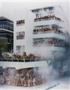 Spencer Tunick, Miami Beach 1 (Sagamore)
