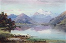 James Peele, Lake Wakatipu