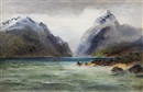 James Peele, Milford Sounds