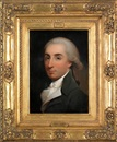 Attributed To Robert Field, Portrait of John Maxwell Nesbitt