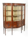 Waring & Gillow, Display cabinet