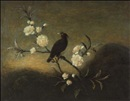 Li Yousong, Bird and flowers