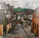 Robert Hill, Mermaid Street