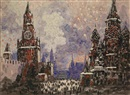 Mikhail Bobyshev, Fireworks on Victory Day
