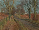 James McIntosh Patrick, The brae Longforgan