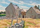 Marcus Collin, A farmhouse in Brittany
