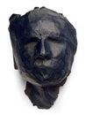 Sylvia Plimack Mangold, Untitled (Mask)