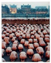 Spencer Tunick, London 2 (The saatchi gallery)