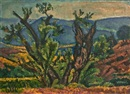 Arieh Allweil, Hills of the Galilee