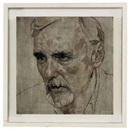 Jonathan Yeo, Untitled (Portrait of Dennis Hopper)