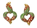 Judith Leiber, Earrings