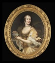 Circle Of Pierre Mignard, The dish of pearls