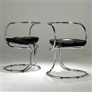 Vladimir Tatlin, Chairs (pair)
