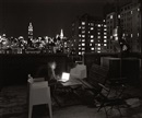 Matthew Pillsbury, On the roof, Wednesday April 5th, 8:36-9:04pm