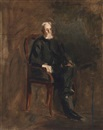 Thomas Eakins, Portrait of Robert C. Ogden (study)