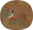 Ma Lin, Bird and flowers