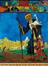 Zeev Raban, Shepherd by the city walls