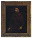 Follower Of Domenico Tintoretto, Portrait of a man (Andrea Bracadin?)