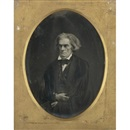 Mathew B. Brady, John C. Calhoun (whole-plate)