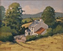 Norman Smyth, The hayfield as high as the house