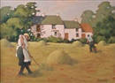 Norman Smyth, Summer day in Donegal