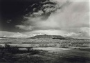 William Clift, Landscape no.3, New Mexico