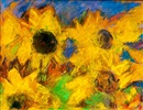 Rafael Wardi, Sunflowers