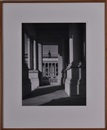 William Clift, State capital, Albany (3 works)