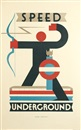 Alan Rogers, Speed/Underground