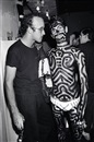 Ben Buchanan, Keith haring & painted boy