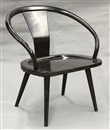 Isamu Kenmochi, Chair (model 207)