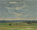 Eero Nelimarkka, Cloudy Day