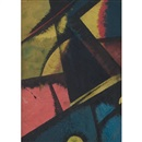 Liubov Popova, Abstract composition
