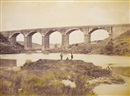 Alfred Morris and Co., Coliban Viaduct (from Victorian Railway series)